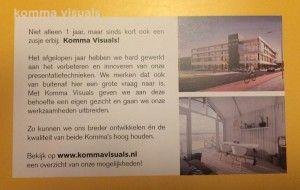 studio Komma HaagseStrandhuisjes